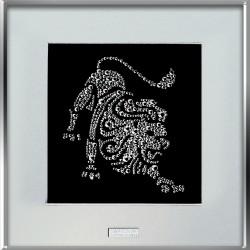 Знак зодиака Лев средний